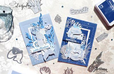 Stampstories Catalogue Annuel