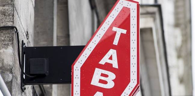 Impôts locaux: payer au bureau de tabac