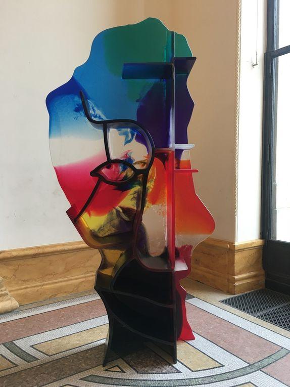 FIAC Projects au Petit Palais