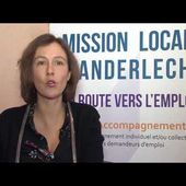 MISSION LOCALE D'ANDERLECHT - ELLES RENOVENT !