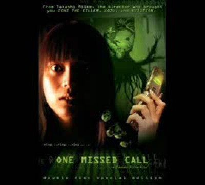 One Missed Call ringtone (japanese version)