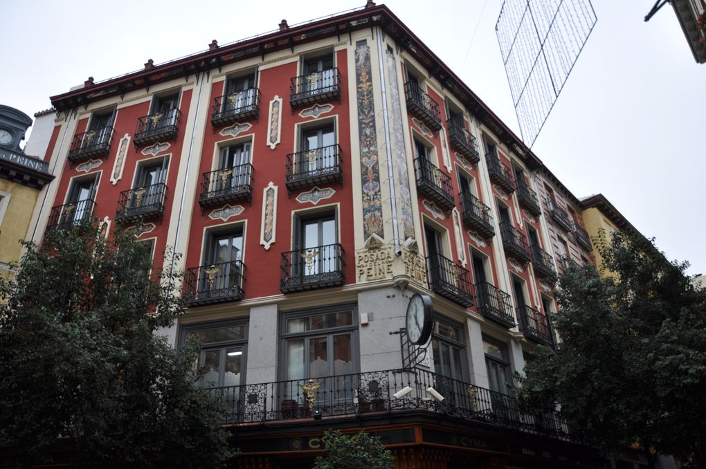 Album - Colori di Madrid