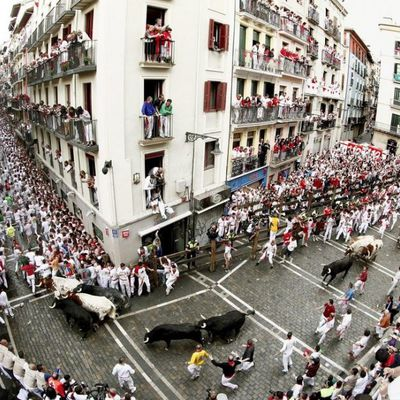 Les meilleurs endroits pour sortir et visiter Pampelune - Best places to go and visit in Pamplona