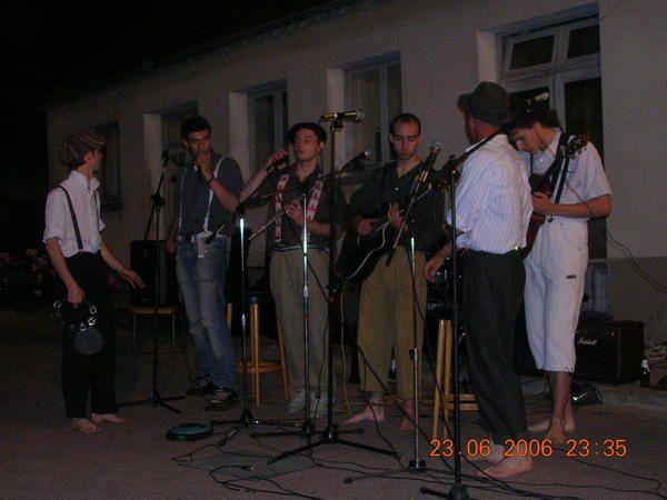 Album - fete-de-la-musique-2006
