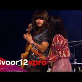 Khruangbin - live at Best Kept Secret 2018