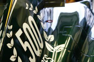 Lotus fête son 500ème Grand-Prix