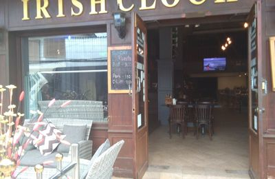 Irish clock Udon thani
