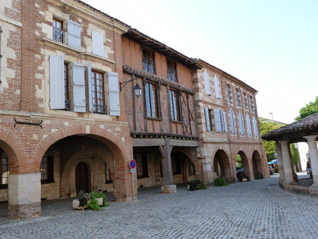 Album - Beaumont-de-Lomagne-et-alentours