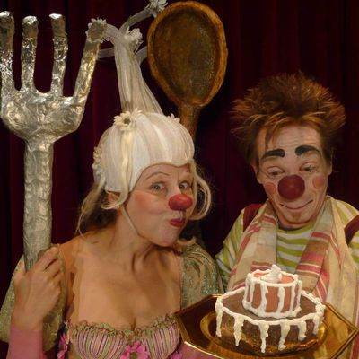 Les Spectacles de Clowns de la Cie