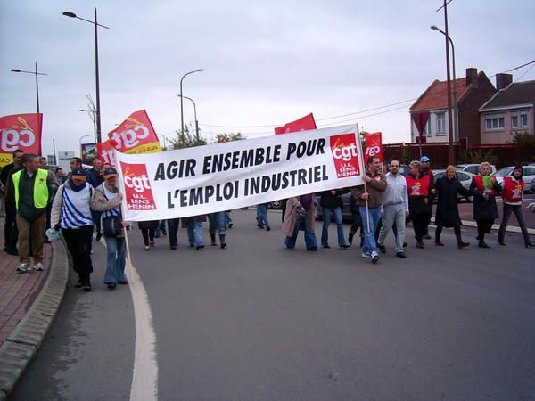 Album - Manifestation du 14/11/06