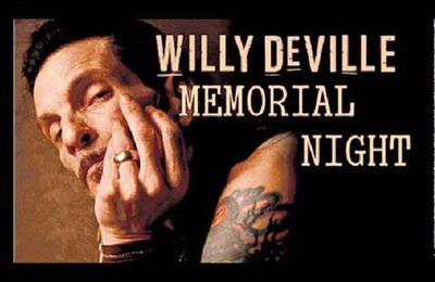 Willy DeVille - It's so easy