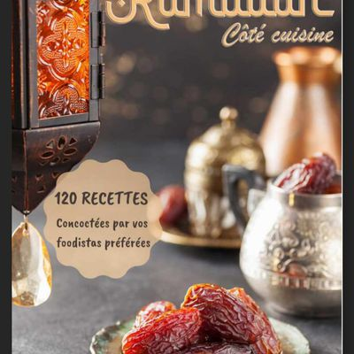 Ebook ramadan côté cuisine