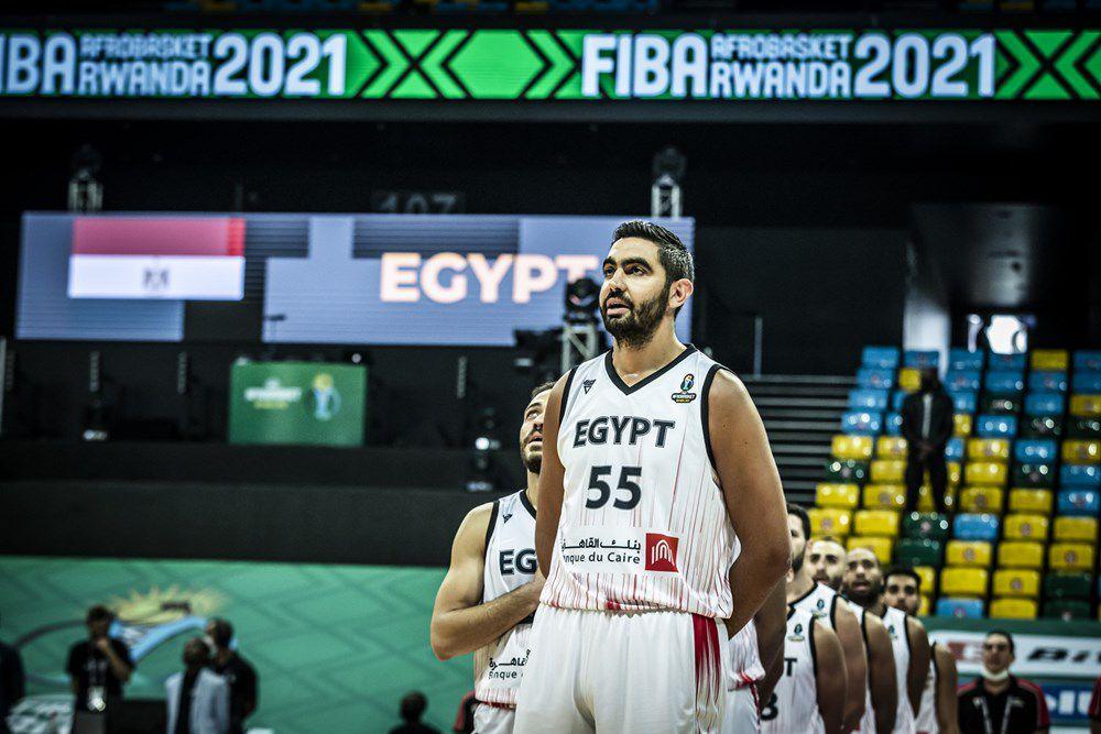 AfroBasket 2021 : l'Angola écarte l'Égypte et rejoint le Sénégal en quarts de finale