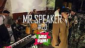 Mr SPEAKER - Ska, Reggae, Rocksteady