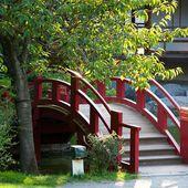 JARDIN JAPONAIS | TOULOUSE | Parc et jardin