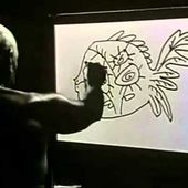 Pablo Picasso - Dessins - LANKAART