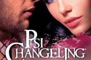 Psi Changeling tome 8 : Lié par l'honneur de Nalini SINGH