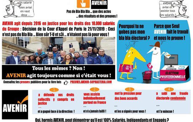 Décision cour d'appel de Paris le 21 Novembre 2019