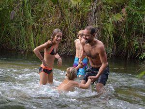 22/12/15 : de la réserve Saq Hal à Flores
