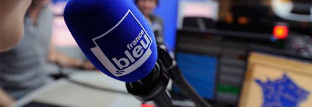 Érik Kervellec nommé directeur de l'information du réseau France Bleu