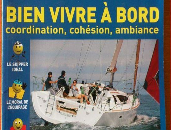 Voiles et Voiliers Hors-série n° 41S kippers, équipiers Bien vivre à Bord
