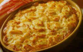 Recette des Gnocchis (sans pomme de terre)