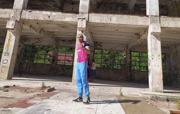 Musique-Rap : Entretien avec Mohamed de D.S.Y. - Artiste local