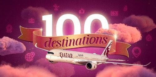 cent destinations qatar airways aerobernie