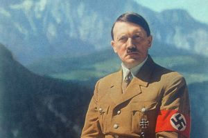 Citation Adolf Hitler - Ses meilleures citations