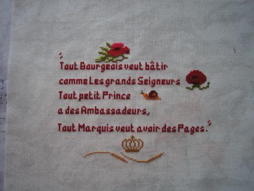 Sal 2011 La Fontaine Sal 2012 Les Contes d'Andersen
