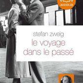 Le voyage dans le passé de Stefan Zweig - Que lire ?