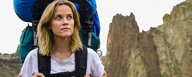 Wild - (Jean-Marc Vallée, 2014) - Recensione - Con Reese Witherspoon, Laura Dern