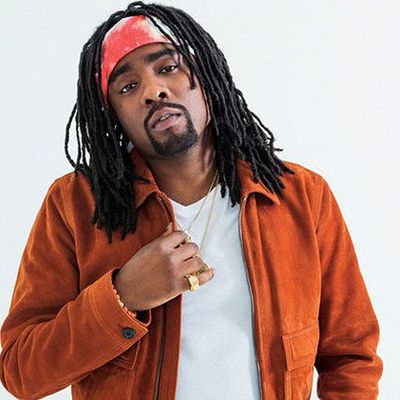 Wale ''Good Vibes''