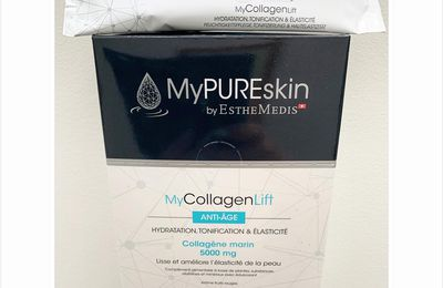 Ma cure MyCollagenLift ( Code promo )