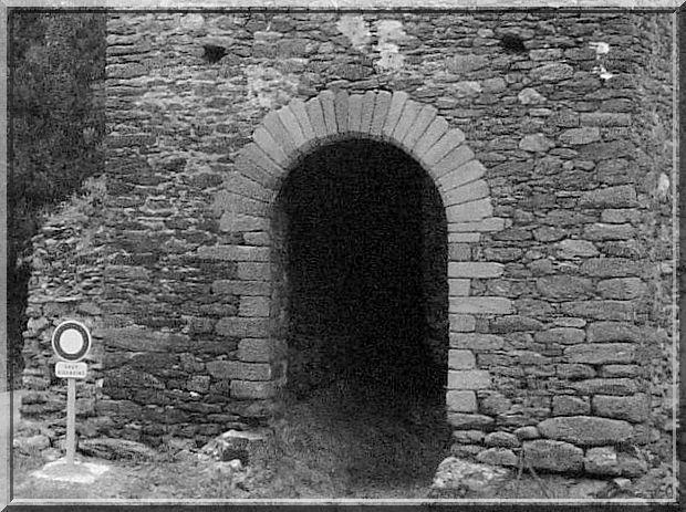 Diaporama château de Castelmary