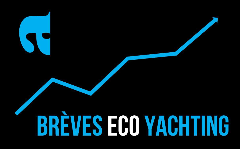 Les Brèves d'Eco Yachting #1321 - Alegina, Bénéteau, Allin, Kenkiz Marine, Degaie, Bali Catamarans, Bertrand Marine, Brise Marine, Port de Camaret