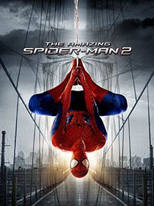 Cinéma: The Amazing Spider-Man : Rise of Electro (2014) (video)