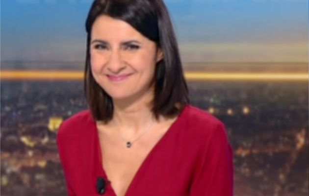 2015 12 12 - SANDRA GANDOIN WEEK-END PREMIERE sur bfm tv