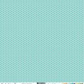 FDSF01210 : feuille un air méditérranéen SOLEILS BLEUS FEE DU SCRAP