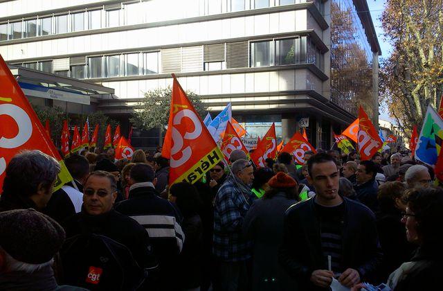 13 décembre 2011 : une étape unitaire indispensable contre la politique d'austérité