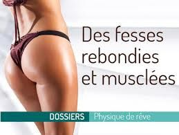 Muscler ses Fesses
