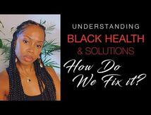 Erica LeShai - Health and the black community