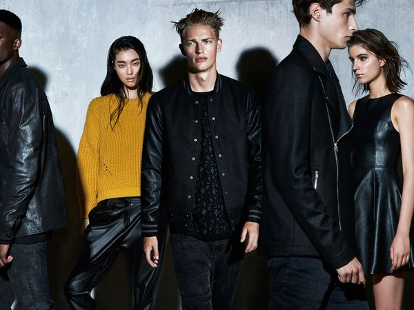 Pull & Bear collezione men and  woman