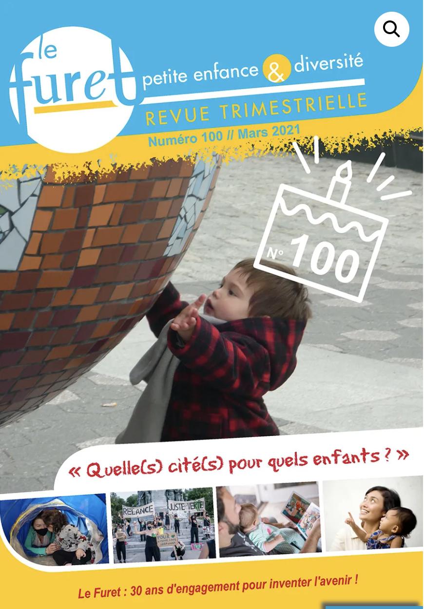 """""""Le HCFEA un outil au service de l'enfance"""""""