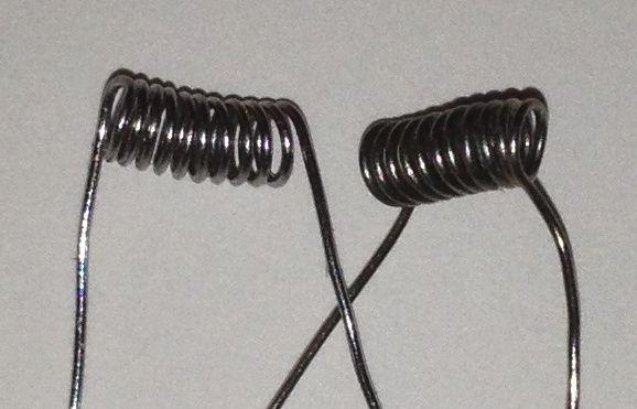 Calculateur de micro coil