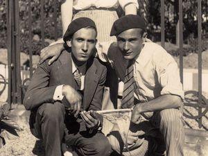 Guillaume de Fonclare, un premier roman sur Garbo l'agent double