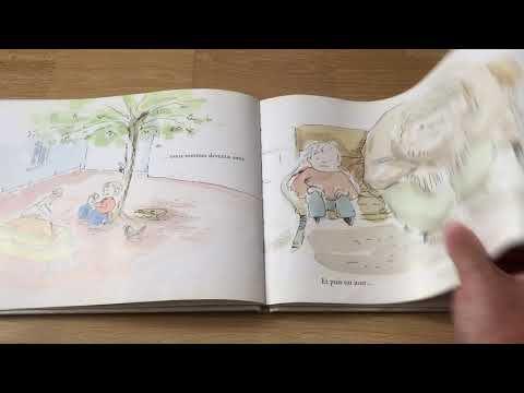 L'ogre, l'arbre et l'enfant Circonflexe