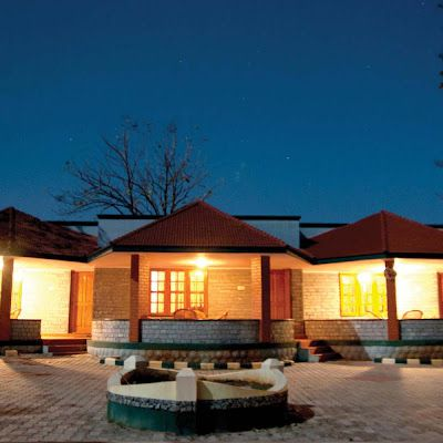 Book Your Rooms At Best Jungle Lodges Bandipur