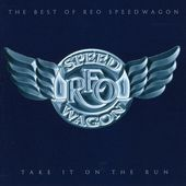 Take It on the Run-Best of [Import anglais]