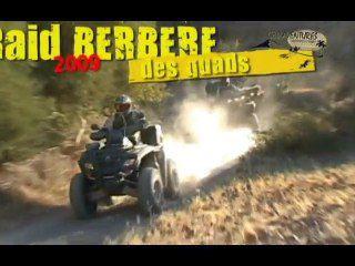 extraordinaire video du raid berbere maroc 2009 ! merci pierre !